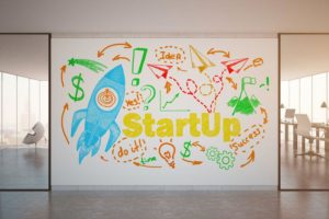 Start-up Szene Berlin