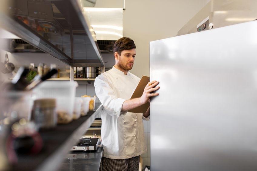 Gastronomie Küchenplanung