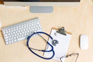 Praxismöbel: Einrichtung einer Arztpraxis
