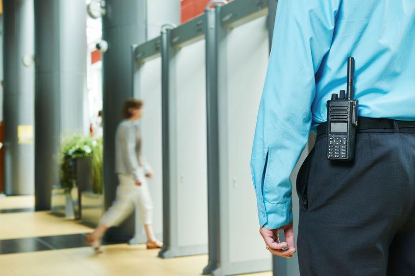 Security- und Sicherheitsbranche: Einstieg, Voraussetzungen & Aufstieg