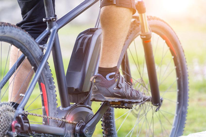 E-Bike Leasing für Mitarbeiter